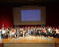 Bursa Uludağ Üniversitesi Atatürkçü Düşünce Topluluğu'nun ev sahipliğini yaptığı 13. Ulusal ADT/K Çalıştayı'nı 3, 4, 5 Mayıs'ta gerçekleştirdik.