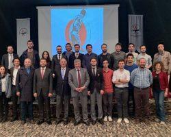 Cumhuriyet Gazetesi yazarı Mustafa Balbay'ın konuk olduğu mezun-öğrenci buluşmamızı gerçekleştirdik.