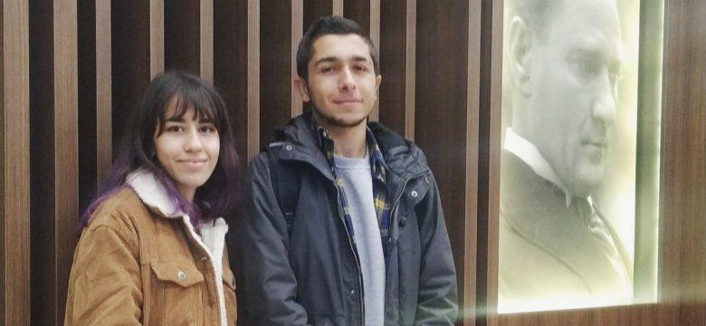 """MEF Üniversitesi Atatürkçü Düşünce Kulübü'nün düzenlemiş olduğu """"Cumhuriyet ve Hukuk Zirvesi""""ne katıldık."""