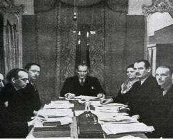Aydınlanmanın Işığında İki Atatürk Kurumu