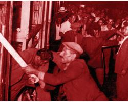 Tarihte Bir Utanç Tablosu: 6-7 Eylül Olayları