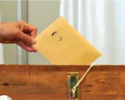 30 Mart 2014 Yerel Yönetimler Genel Seçimleri
