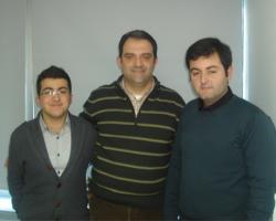 Yrd. Doç. Dr. Ozan Ergül İle Yeni Anayasa Sürecini Konuştuk-2