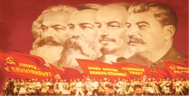 Marksizm'den Post-Marksizm'e Bir İdeolojinin Serüveni